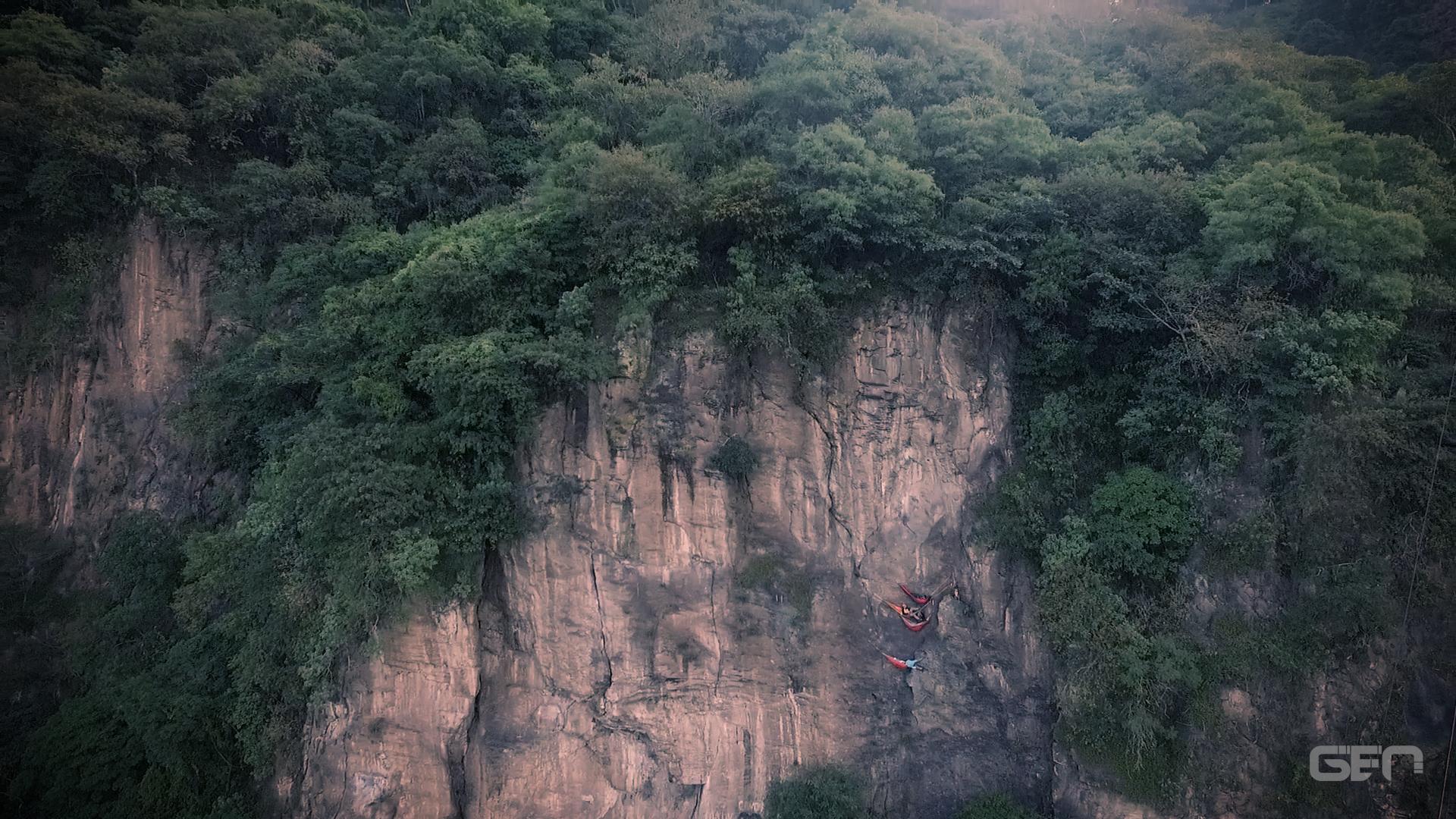El Peñón, Amatitlán